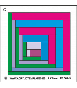 CIRCLE IN SQUARE 2