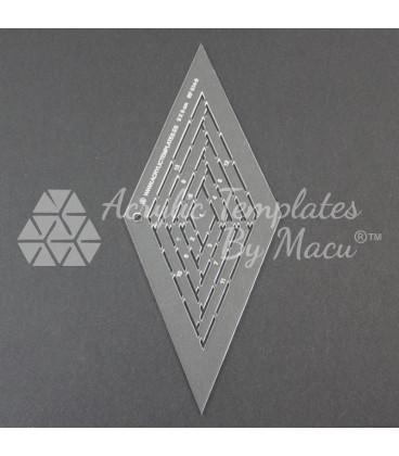 DIAMOND 45º MAXI