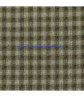 Tela Japonesa tramada 915 Cuadrados relieve Verde