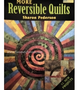 LIBRO REVERSIBLE QUILTS