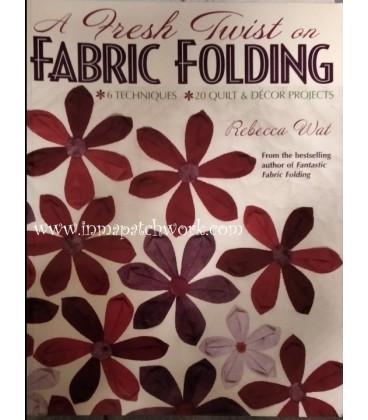 LIBRO FABRIC FOLDING