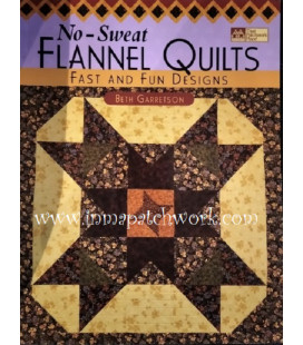 LIBRO FLANNEL QUITS