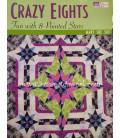 LIBRO CRAZY EIGHTS