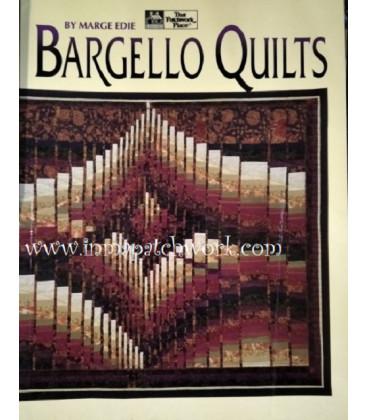 LIBRO BARGELLO QUILTS