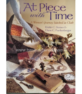 LIBRO AT PIECE WITH TIME