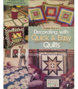 LIBRO DECORATING WITH QUICK & EASY