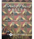 LIBRO COUNTRY  HOUSE QUILTS