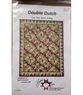 JACKIEIS QUILTS 365