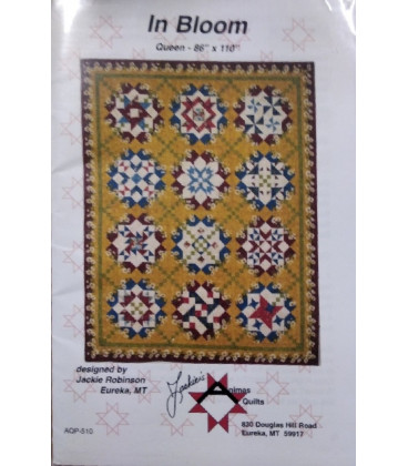 JACKIEIS QUILTS 510