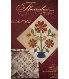 PATRON FLOURISHES 150
