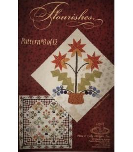 PATRON FLOURISHES 151