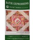 PATRON BATIK EXPRESSIONS 20086