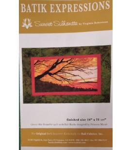 PATRON BATIK EXPRESSIONS 20089