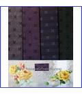 Set 8 telas Japonesas Precortadas 46 x 30 cm G02130