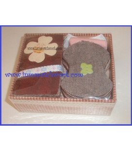 Set Apple Core Japonesas G00044
