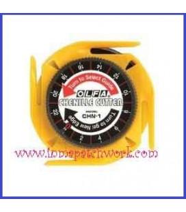 Cutter Chenilla Olfa 45 mm C1084