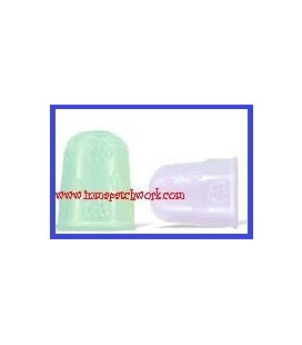Dedal silicona-Patchwork C1304