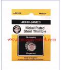 Dedal Metalico Acolchar John James C2933A