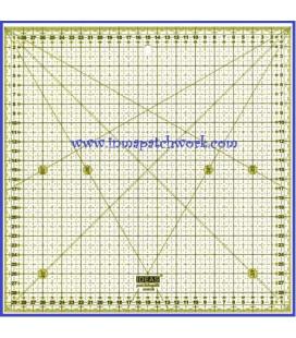 Regla 30 x 30 cmC3928A