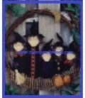 Patrones Navidad-Hallowein 134 P