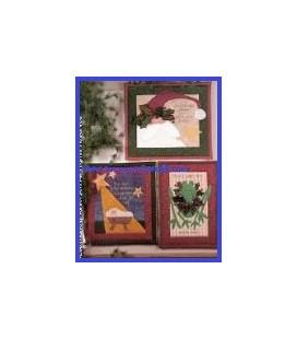 Patrones Navidad-Hallowein 135 P