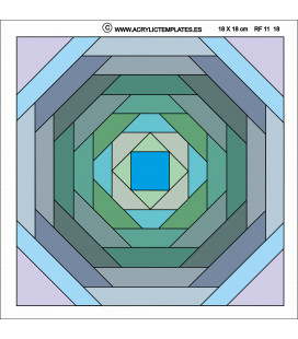PINEAPLE PRISM